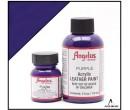 Màu Angelus Leather Paint Purple