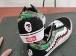 Custom Giày Vans , Vẽ giày vans theo yêu cầu,