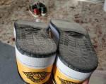 Có nên Dán Sole bảo vệ đế Giày Sneaker không?