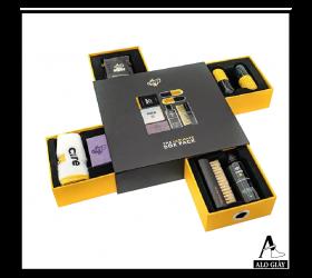 BỘ SẢN PHẨM VỆ SINH GIÀY THỂ THAO CREP PROTECT THE ULTIMATE BOX PACK