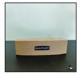 BÀN CHẢI LÔNG HEO RỪNG SAPHIR 12.5cm