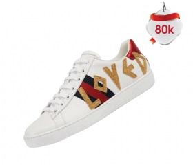 Vệ sinh giày sneaker luxury- alo vệ sinh giày